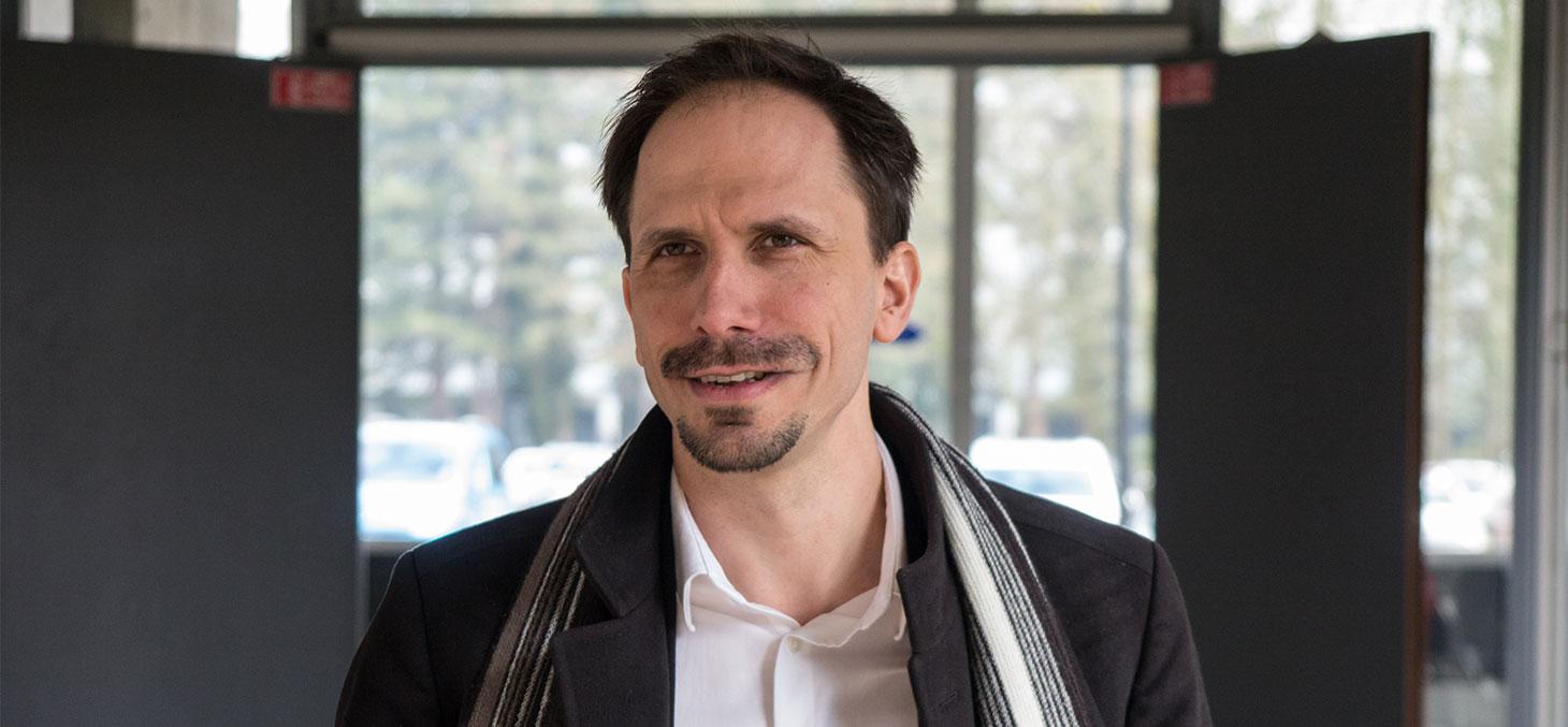 Gilles Montègre