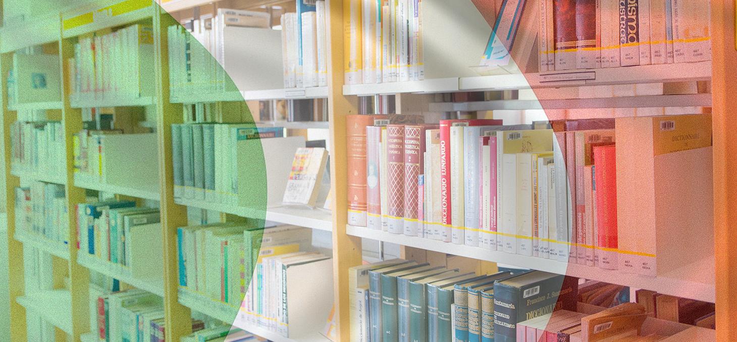 Séminaire d'italien à la bibliothèque