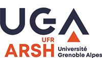 logo-UFR Arts et sciences humaines